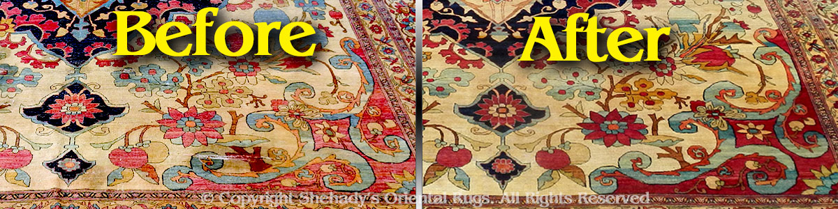 Shehady S Oriental Rugs Area Rug Cleaning Pittsburgh